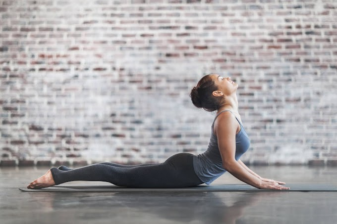 Yoga for Stress Reduction – The Secret to a Blissful Life