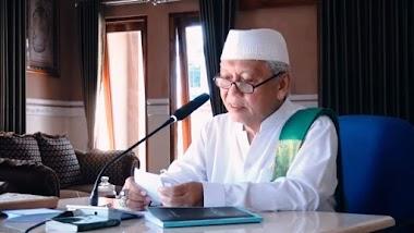 Ngaji Online Bersama KH. Achmad Chalwani