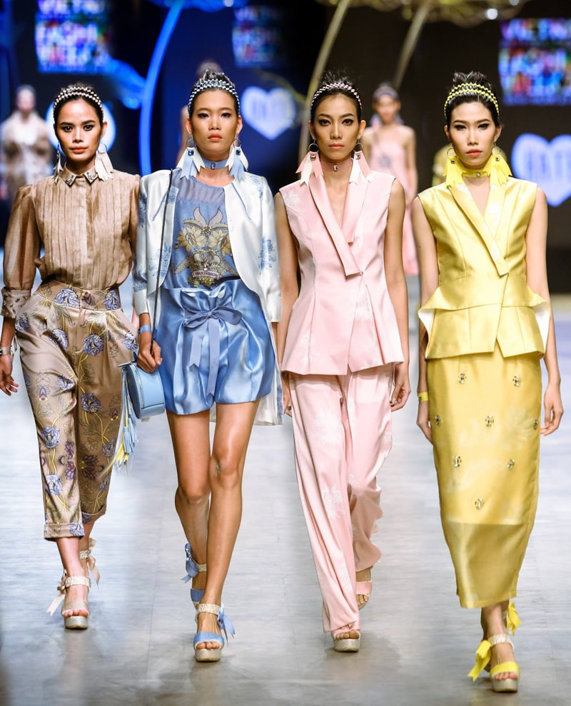Vietnam International Fashion Week 2016- Day 3- I hate fashion