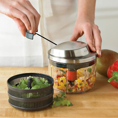 Cool Herbs and Vegetable Cutters (15) 6