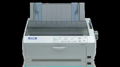 Epson LQ 570 Treiber Drucker Download Für Windows Und Mac