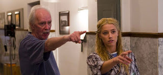 Dunia Sinema John Carpenter Syuting film The Ward