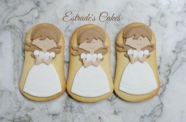 galletas de niñas de primera comunión 6