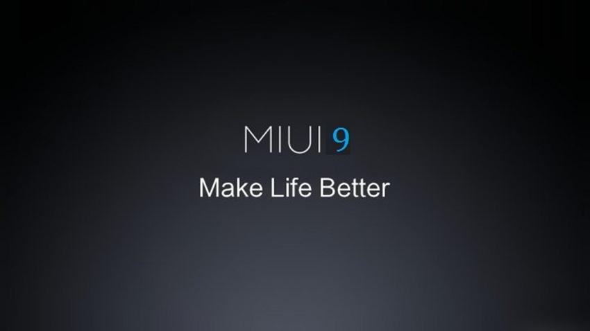 MIUI9 for Lenovo A6000