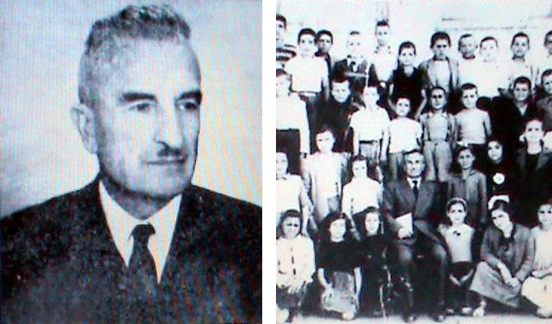 Πόντιοι πρόσφυγες που διέπρεψαν στην Αλεξανδρούπολη: Ο δάσκαλος Δημήτριος Παπαδόπουλος - Σταυριώτης
