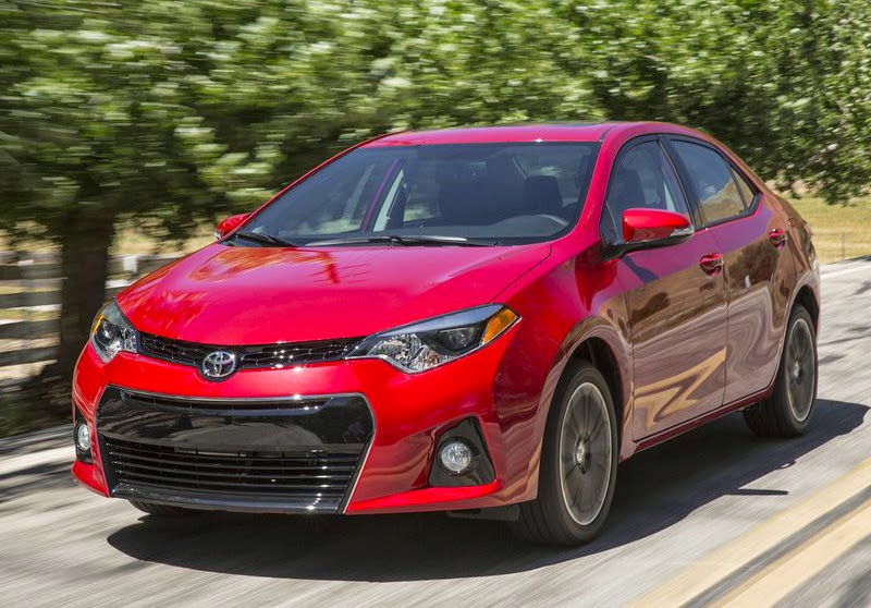 Toyota Corolla, 2014, Automotives Review, Luxury Car, Auto Insurance, Car Picture