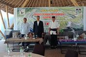 Gubernur Ajak LSM Berkontribusi dalam Peningkatan Kapasitas Masyarakat