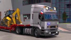 Renault Premium I 420 truck mod