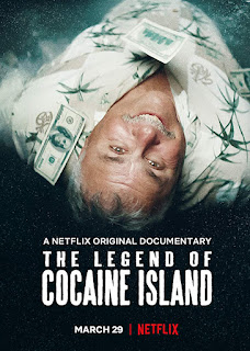 The Legend of Cocaine Island (2019) Hindi Dual Audio Web-DL | 720p | 480p