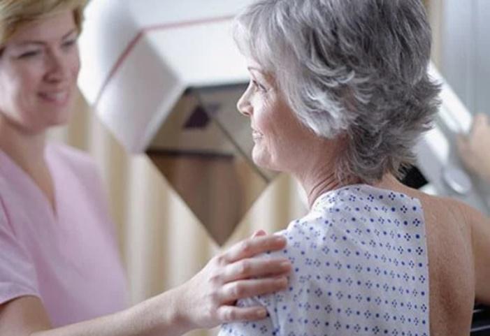 Causas do câncer de mama