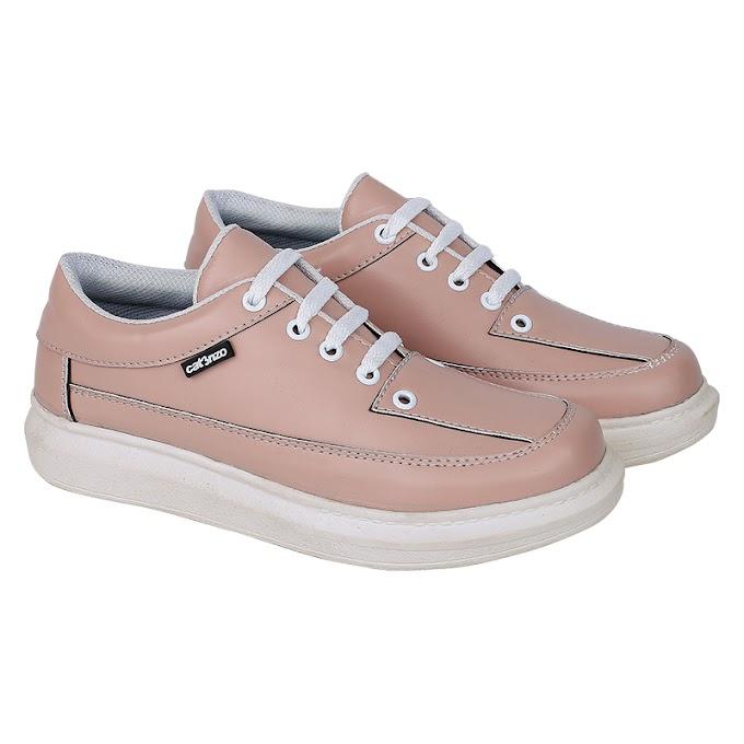 Sepatu Sneaker Wanita Catenzo MR 793