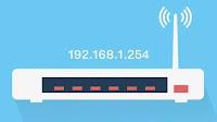 Qual è il Gateway predefinito: IP 192.168.1.254 o 192.168.1.1