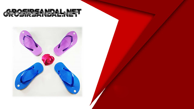 Sandal AB Grus Anak || Distributor Sandal Garut