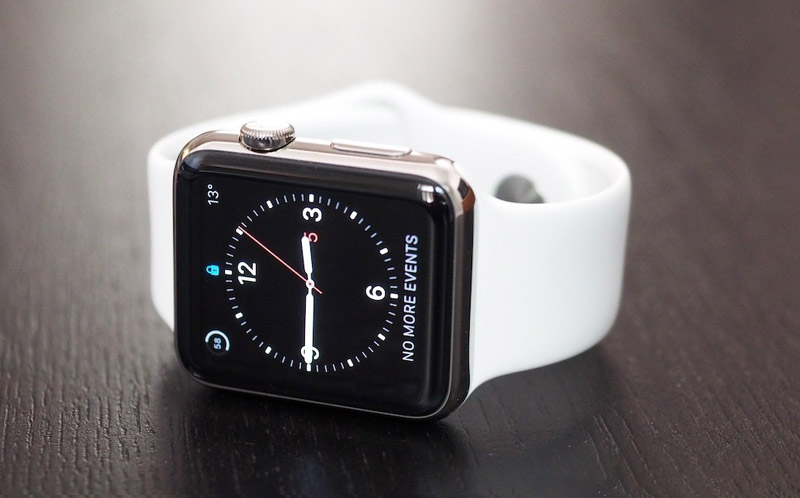 How to configure Apple Watch for work in networks of Wi-Fi 5 GHz