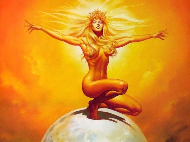 Arquétipos das Deusas - Qual Deusa Predomina em você?