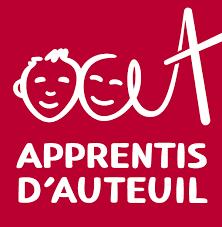 les apprentis d'auteuil logo