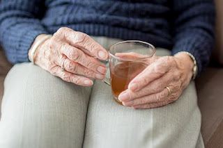 6 Tips Menjaga Tubuh Agar Tetap Sehat di Usia Senja