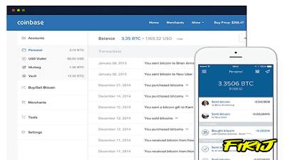 Transfert de Bitcoin