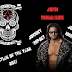 John Morrison Awarded Way2Real Lucha Kliq Wrestler of the year, 2017