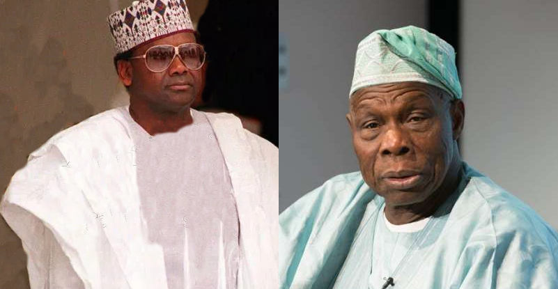 """Only """"Idiots"""" Will Link Me With Abacha Loots, Jonathan """"Abused And Misused"""" Power - Obasanjo"""