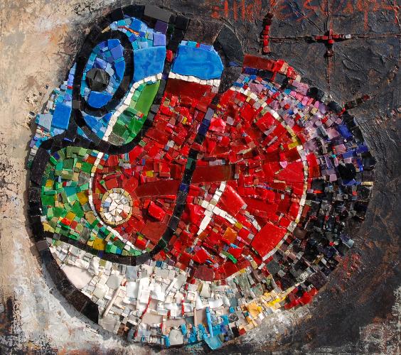Mosaic Fair - In the World of Mosaic