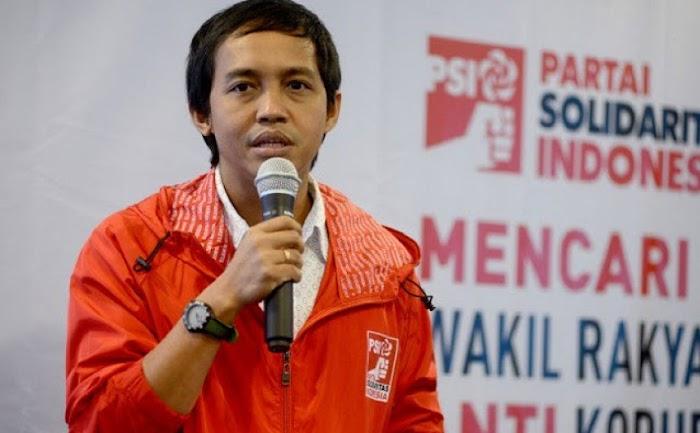 PSI Kembalikan Dana Reses, DPRD DKI: Biasa Saja, Bukan Hal yang Wah!