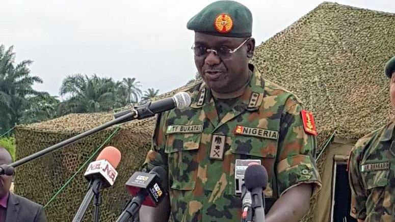 Nigerian Army To Challenge Any Indictment Of Personnel Over Lekki Toll Gate Shooting #Arewapublisize
