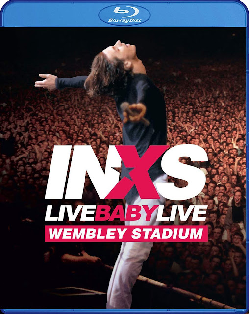 INXS: Live Baby Live [BD25]