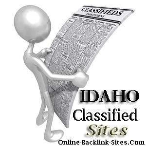 Post Free Classified Ads on Idaho