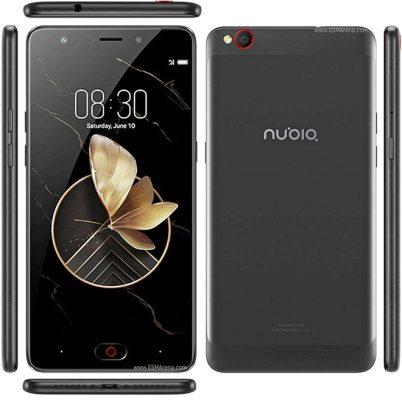 Nubia Oreo Update