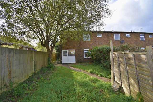 3 bed house, Winterbourne Road, Chichester