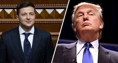 Трамп запросив Зеленського до США