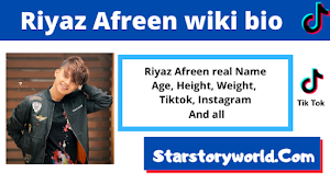 Riyaz Afreen [ Riyaz Aly ]  Wiki, Age, Girlfriends, Bio, Income, Family & More