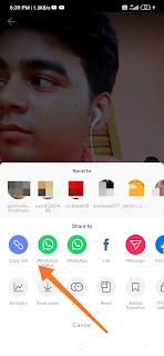 Save TikTok videos, download tiktok videos, how to, technical bishnuji