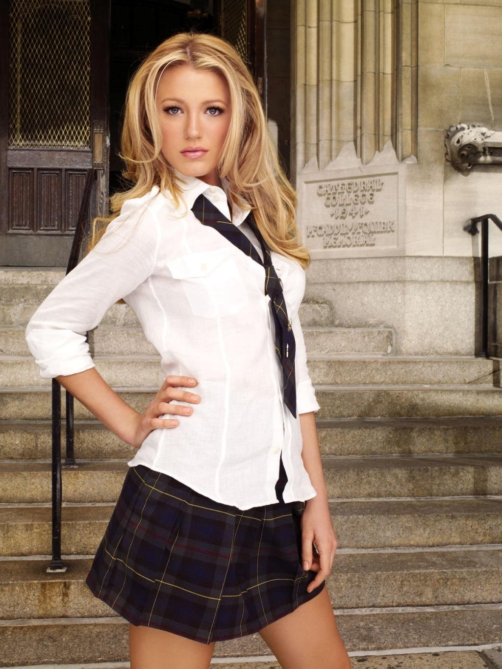 School Sexe Girl