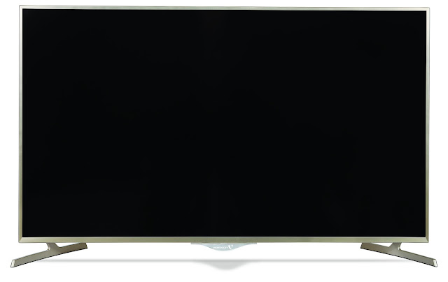 Videocon Crystal 4K Ultra HD TV -