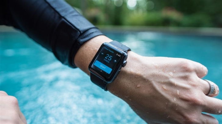 Modern Smartwatches: applications and functionality