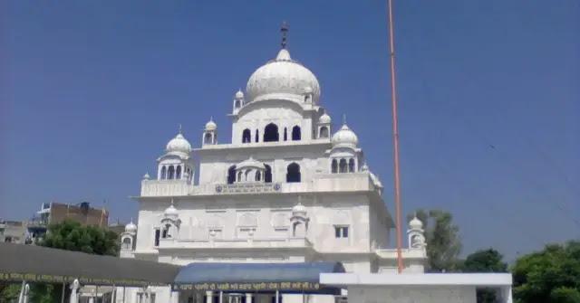 गुरुद्वारा मोतीबाग साहिब का इतिहास | Gurdwara Motibagh Sahib History in Hindi