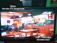 service tv pagedangan