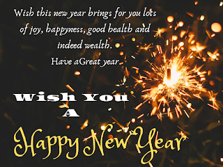 Happy New Year 2020 Quotes Download