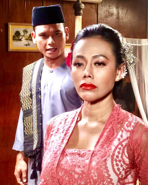 Saksikan Telefilem Epilog Aku Yang Kau Gelar Isteri Di TV3