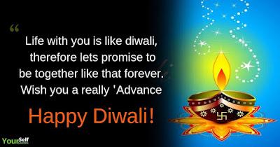 Diwali WhatsApp dan Status Sosial Media   Gambar & Kutipan - Happy diwali 10