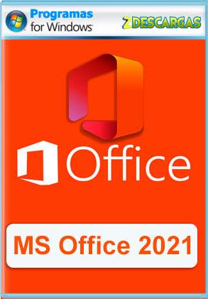Microsoft Office 2021 Pro - Plus [x64] Full Español [MEGA]