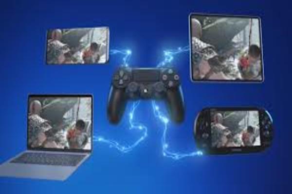 سوني ستمكن المستخدمين من اللعب على منصة بلاي ستيشن 5 عبر هواتفهم الذكية وحواسيبهم