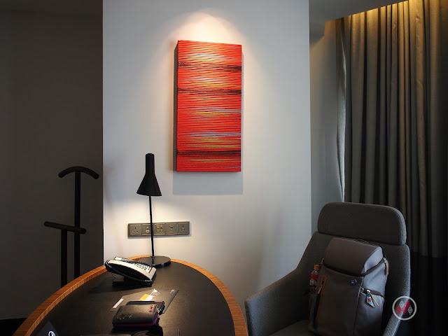 Grand Deluxe Executive Room 印尼雅加達鉑爾曼酒店 - Pullman Jakarta Indonesia Thamrin CBD