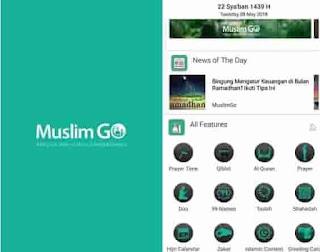 Aplikasi Menarik untuk Menyambut Bulan Ramadhan