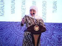 Ajib, Cetak Dokumen Kependudukan di Surabaya Hanya Tiga Menit