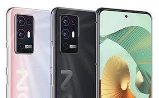 زد تي اي ZTE Axon 30 Pro 5G