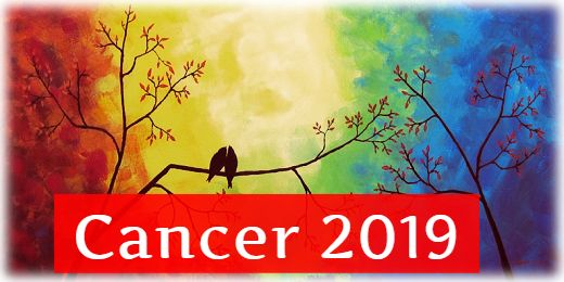 Cancer 2019 Year Ahead Horoscope Daily Weekly Monthly Horoscope