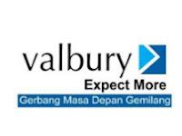 Lowongan Kerja di PT Valbury Asia Futures - Yogyakarta (Fee Continue dan Tidak Terbatas)